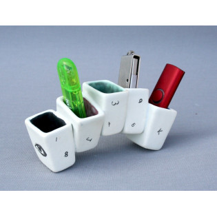 Cubo USB para 5 pen drive