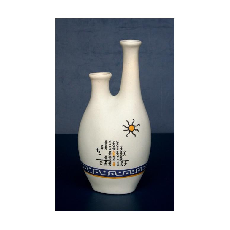 Botella 2 Pez