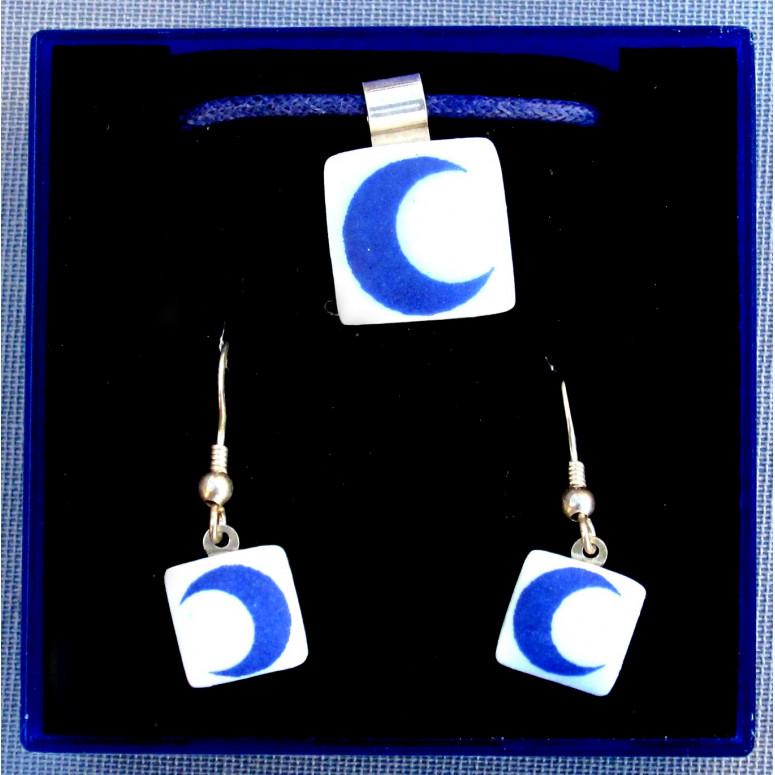 Conjunto Luna Azul