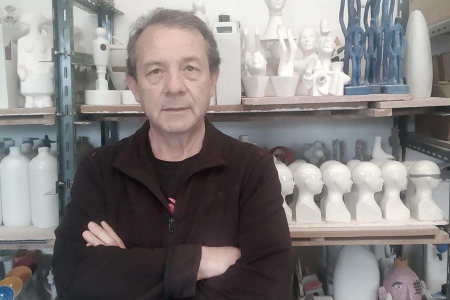 José Ignacio Porto Mato